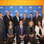 ADL Brodsky Photo Panel and Leadership