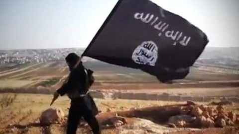 ISIS FLAG-ISIS PROPAGANDA VIDEO_0