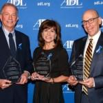 Honorees for HP slider