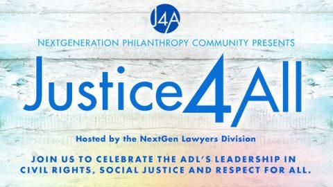 Justice 4 All Evite - Copy