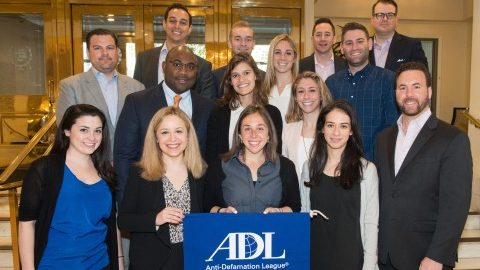 ADL Leadership Conference 2016