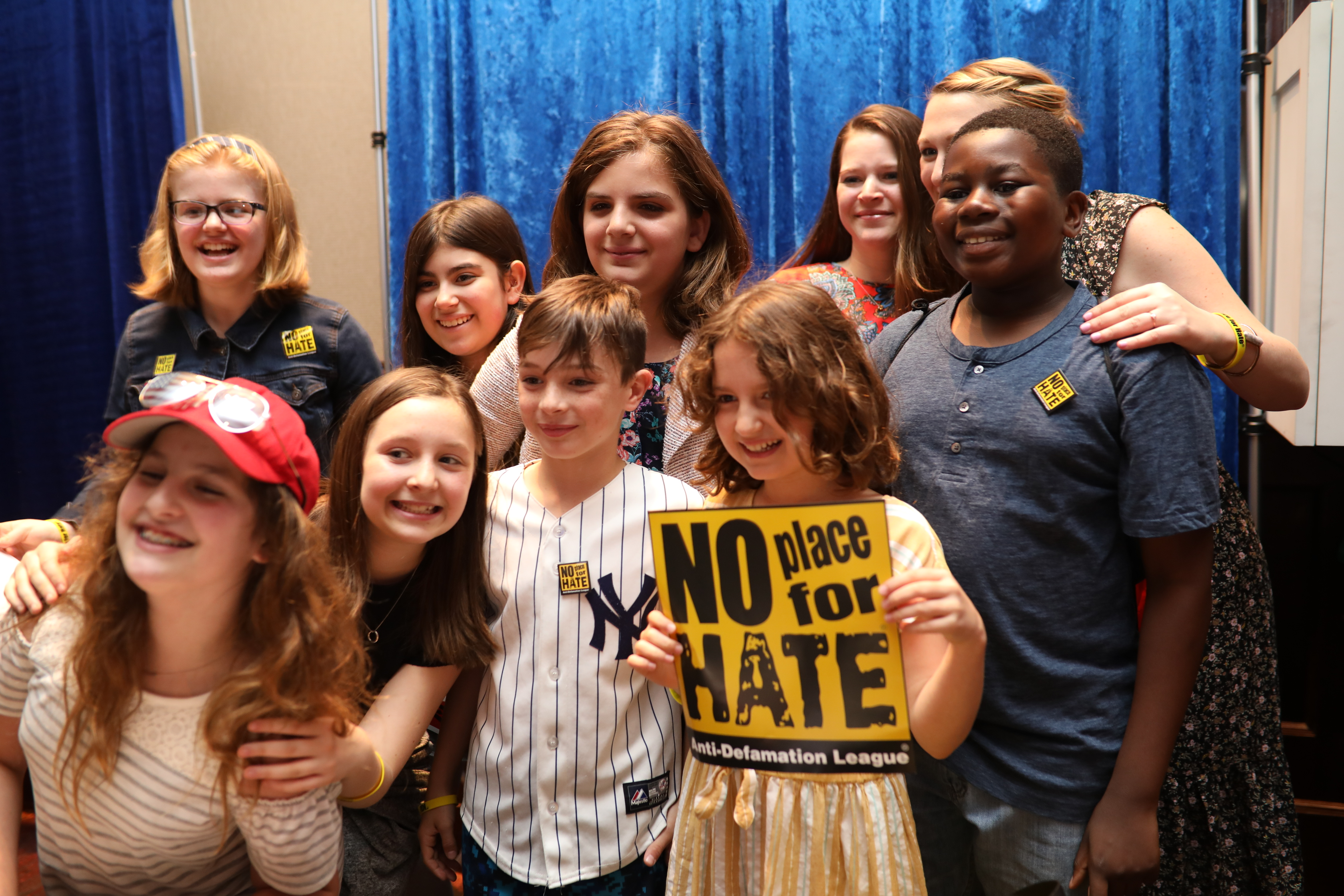 Anti-Defamation League | No Place For Hate® Initiative | New York ...