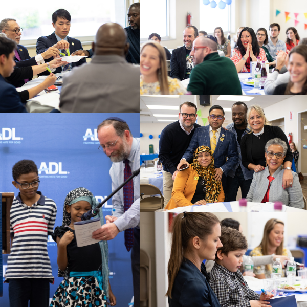 """Anti-Defamation League 
